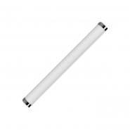 Светильник 12W накладной(трубка) 600*30 4000К 1100Lm для ванной
