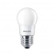 Лампа LED Lustre 6.5-75W 840 E27 P45NDFRRCA PHILIPS