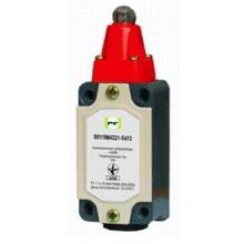 Выключатель концевой Промфактор ВП 15М 4221В толкатель с роликом IP67 - 1