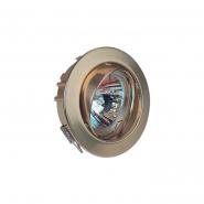 Светильник точечный галогенный DT02A PS/N  MR16
