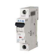 Автоматический выключатель MOELLER PL4- C 6/1 (откл. спос. 4,5кА)