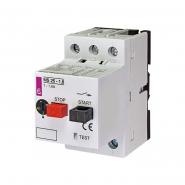 Автоматы защиты электродвигателя MS 25-1,6 ETIMAT
