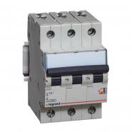 Автоматический выключатель Legrand TX3 16А 3Р 6кА тип С 404056