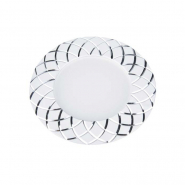 Светильник светодиодный Feron 7W круг, белый  560Lm 4000K  108*28mm d90mm