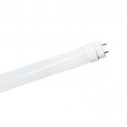 Лампа светодиодная LB-246 Т8 glass  18W 230V  1500LM 4000K G13 Feron