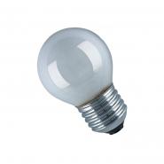 Лампа шар  CLAS P FR 40 Вт 230В E27  матовая  OSRAM