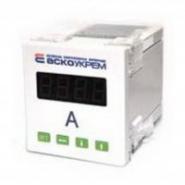 Амперметр цифровой 5А АС 80х80 модель ЦА-8 АСКО-УКРЕМ