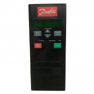Преобразователь частоты VLT2815-PT4-B20-ST-R1-DB (1,5кВт) Danfoss