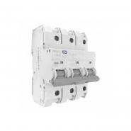 Автоматический выключатель СЕЗ PR 123 C 100 3р