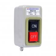 Кнопковий вимикач роз'єднувач BS-211B АСКО-УКРЕМ