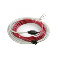 Нагревательный кабель теплый пол (2х жиль. экран. кабель) 440W, 20 m 2,5-3,5м² ENSTO