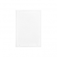 Дверь ревизионная пластиковая Л 200*300