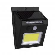 Уличный светильник  VARGO 5W COB с датчиком движения день/ночь