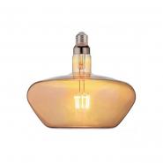 Лампа Filament 8W Е27 2200К (Amber) 620Lm/6