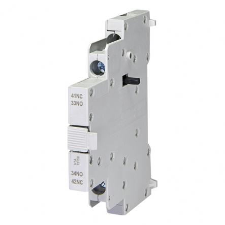 Блок-контактов левосторонний ACBSE-11 к MPE25 1н.з.+1н.о ETIMAT - 1