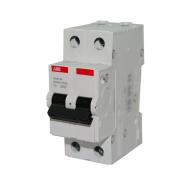 Автоматический выключатель АВВ BMS412 C6 2п 6А 4.5kA