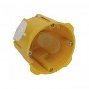 Коробка универсальная с эластичными вводами KPRL 64-60/LD Ø68х60