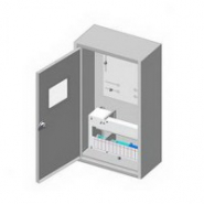 Ящик учета ЯУР-3Н-12profi   310х540х165