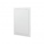 Дверь ревизионная пластиковая Л 300*600