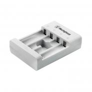 Зарядное устройство WBC-007-S стандартная зарядка  (USB) для 4-х аккумуляторов