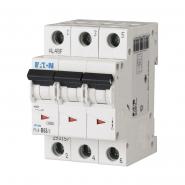 Автоматический выключатель   PL4- В 40/3  EATON