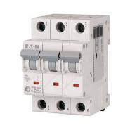 Автоматический выключатель HL С  25/3 EATON