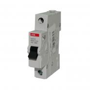 Автоматический выключатель АВВ BMS411 C50 1п 50А 4.5kA