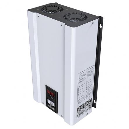 Стабилизатор напряжения Элекс Гибрид симистор У9-1-50 v2.0 50А 11,0кВт 110В-325В +_7,5% - 1