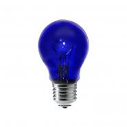 Лампа синяя ИК-излучения для прогревания Е-27