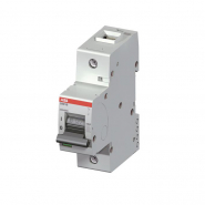 Автоматический выключатель ABB S801B C125 1п 125А 16кА