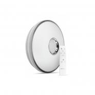 Cветильник  AL5100   60W круг, RGB 4900Lm  2700K-6400K  500*85mm