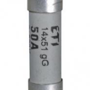 Предохранитель CH 14х51 gG 25A 690V ETI