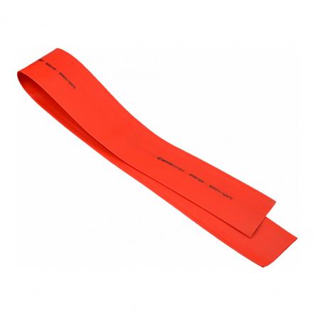 Трубка термоусажеваемая ТУТ 50,0/25,0 красная ACKO - 1
