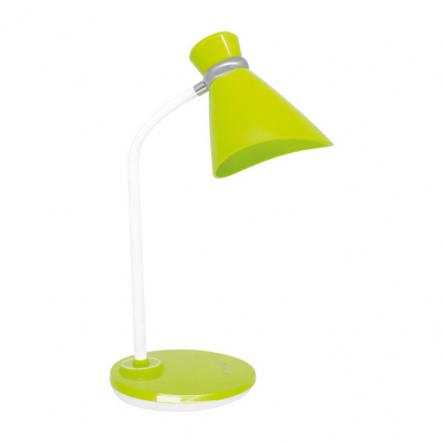 Настольная лампа HOROZ SMD LED 6W зел дим 300Lm/1/6 - 1