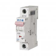 Автоматический выключатель  PL6 C25/1 EATON