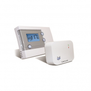 Термостат SALUS-RT500RF