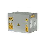 ЯТП-0,25 380/36-3 36 УХЛ4 IP30  ИЭК Ящик с пониж.трансформатором