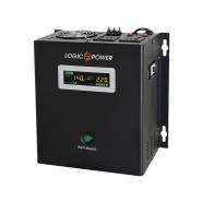 Источник бесперебойного питания Logic Power LPY-W-PSW-1000VA(Правильная синусоида)