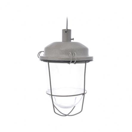 Светильник подвесной НСП 02-100 с защит сеткой - 1
