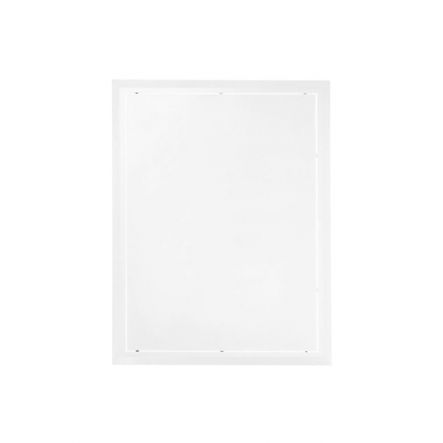 Дверь ревизионная пластиковая Л 300*400 - 1