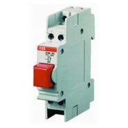 Кнопка Е225-11С красная 1НО+1Н3 (2CCE110820R0001) ABB