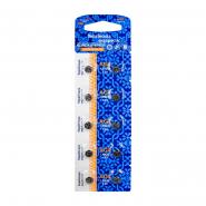 Батарейка щелочная  AG4.LR626 АСКО