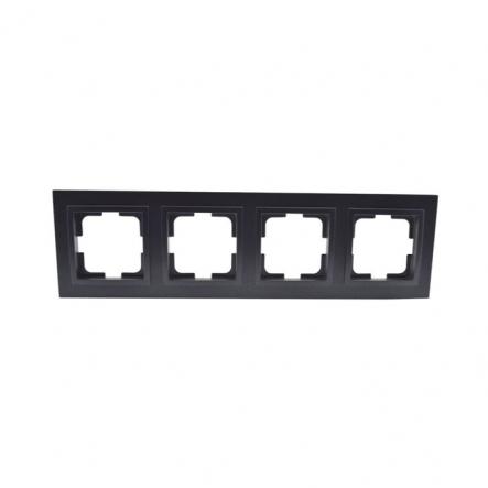 Рамка 4-я , Mono Electric, DESPINA ( графіт ) - 1