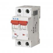 Автоматический выключатель  PL7- C 4/2 EATON
