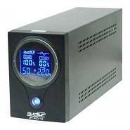 Источник бесперебойного питания UPI-400-12-EL, внеш. батарея, ЖК экран