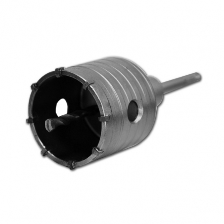 Коронка 105 мм SDS, PLUS бетон - 1