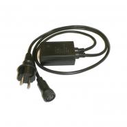 Контроллер DELUX_для LED гирлянд_IP44 EN