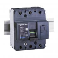 Авт. выкл. NG125N  3р.16А откл способ. 25кА