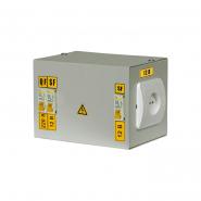 ЯТП-0,25 220/36-3 36 УХЛ4 IP30  ИЭК Ящик с пониж.трансформатором