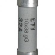 Предохранитель CH 10х38 gG 05A 500V ETI